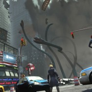 The Secret World: Manhattan Raid